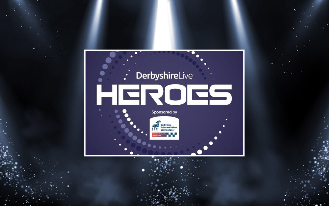 CROOTS FARM SHOP NAMED A FINALIST IN THE DERBYSHIRE LIVE HEROES AWARD 2020