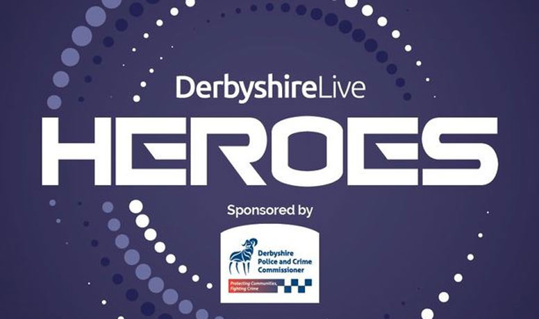 DerbyshireLive Heroes 2020
