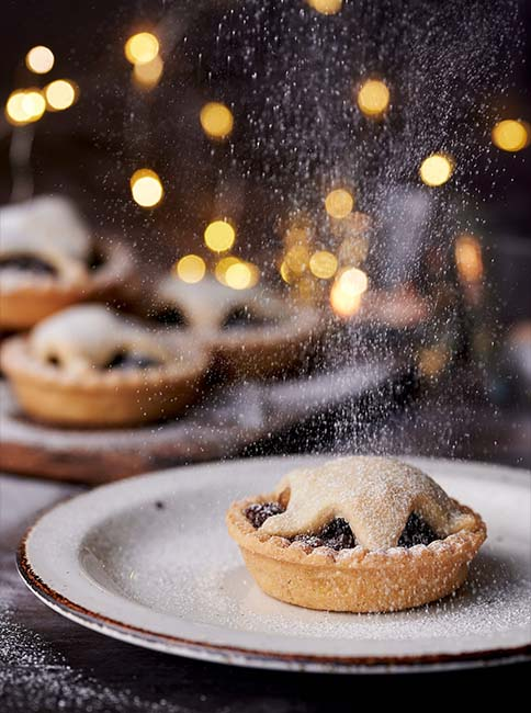 croots mince pies